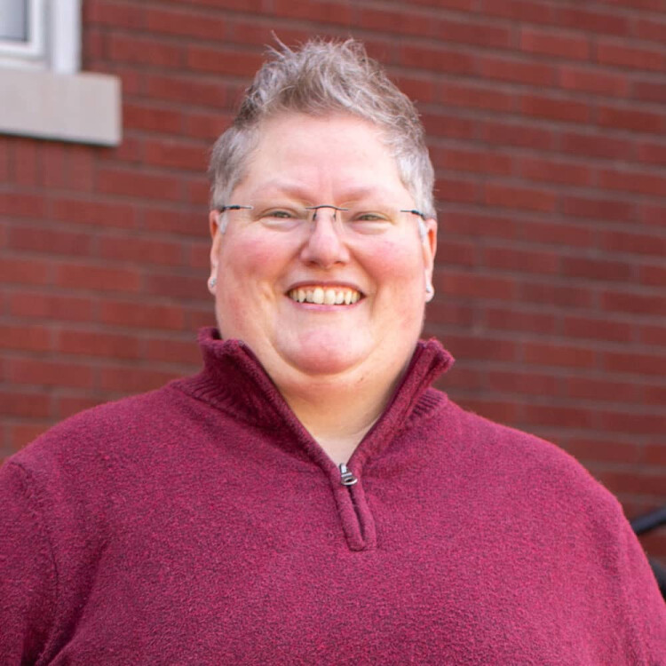 Alicia Bloyd