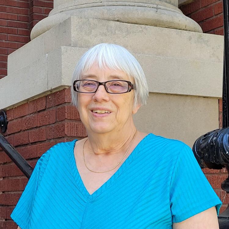 Kathy Egner, Ph.D