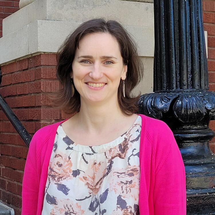 Joanna Manring